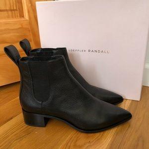 Loeffler Randall Nellie Chelsea Boot